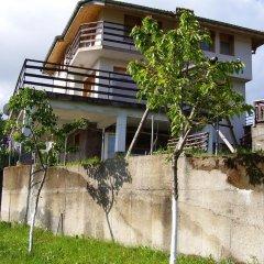 Отель Chitakovata House Guest House спортивное сооружение