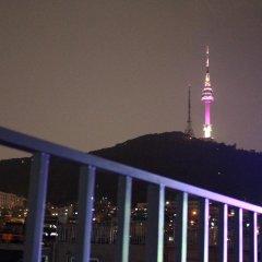 Отель Patio 59 Yongsan 2* Стандартный номер фото 5