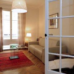 Отель Grand Appartement Nice детские мероприятия