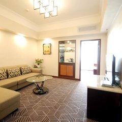 Overseas Chinese Friendship Hotel 3* Люкс с различными типами кроватей