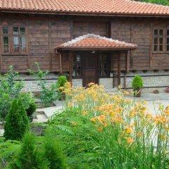 Отель Voevodski Eco Complex Сливен фото 4