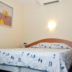 Hotel Rostov Плевен комната для гостей фото 4