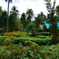 Отель Sayang Beach Resort Ланта фото 10