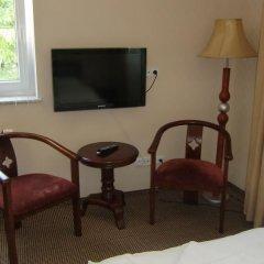 Hotel Penzion Praga 3* Стандартный номер с разными типами кроватей фото 2