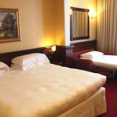 Ata Hotel Executive 4* Стандартный номер с различными типами кроватей фото 8