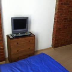Area Rest Hostel Стандартный номер с различными типами кроватей (общая ванная комната) фото 2