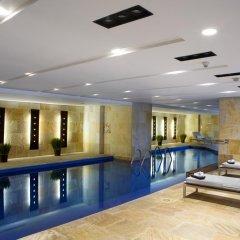 Отель Hilton Mexico City Reforma 4* Стандартный номер с различными типами кроватей фото 3