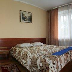 Гостиница Morozko комната для гостей фото 4