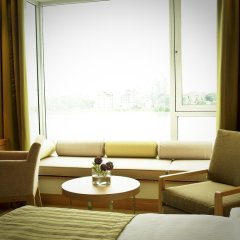 Отель Radisson Blu Anchorage 5* Стандартный номер
