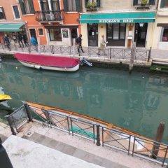 Отель Maria 3536 Италия, Венеция - отзывы, цены и фото номеров - забронировать отель Maria 3536 онлайн приотельная территория фото 2