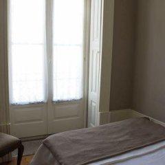 Being Porto Hostel Стандартный номер с различными типами кроватей фото 4
