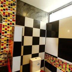 Отель AC 2 Resort 3* Вилла с различными типами кроватей фото 24