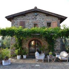 Отель La Casuccia - Donnini Реггелло фото 2