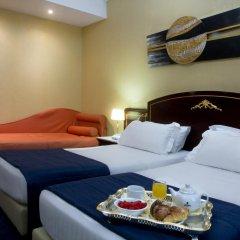 Best Western Hotel Mondial 4* Стандартный номер с различными типами кроватей фото 3
