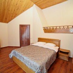 Гостиница Александровская слобода 3* Коттедж разные типы кроватей фото 4