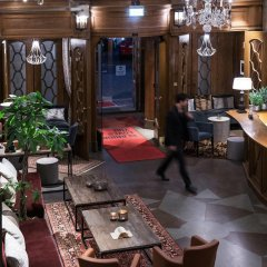 Clarion Grand Hotel спа