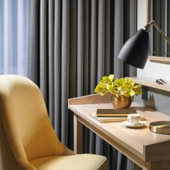 Mespil Hotel 4* Улучшенный номер с различными типами кроватей фото 2