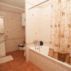 Гостиница Охта 3* Апартаменты с 2 отдельными кроватями