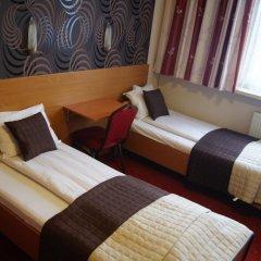 Hotel Orbita 3* Стандартный номер с 2 отдельными кроватями фото 6