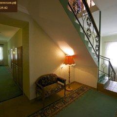 Гостиница Иерусалимская 2* Кровать в общем номере с двухъярусной кроватью