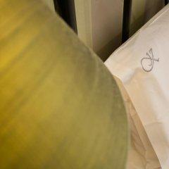 Kimon Athens Hotel Номер категории Эконом с двуспальной кроватью фото 2