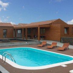 Отель Alma do Pico Португалия, Мадалена - отзывы, цены и фото номеров - забронировать отель Alma do Pico онлайн бассейн