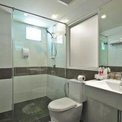 The ASHLEE Plaza Patong Hotel & Spa 4* Улучшенный номер с различными типами кроватей фото 2