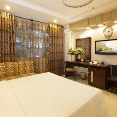 Roseland Inn Hotel 2* Номер Делюкс с различными типами кроватей фото 4