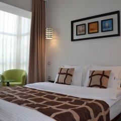 Garni Hotel Zeder 4* Стандартный номер с различными типами кроватей фото 4