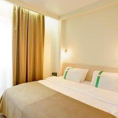 Президент Отель 4* Улучшенный номер с различными типами кроватей фото 7