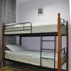 Славянка хостел Кровать в женском общем номере с двухъярусными кроватями фото 11