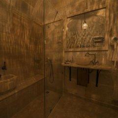 Luna Cave Hotel 3* Номер Делюкс с двуспальной кроватью фото 11