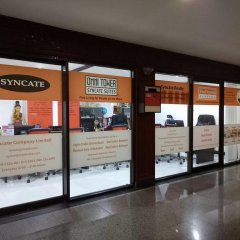 Отель Omni Tower Syncate Suites Бангкок интерьер отеля фото 3