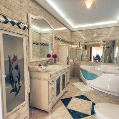 Hotel Azimut 4* Президентский люкс с разными типами кроватей фото 12