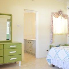 Отель Sea Grove Villa 3* Вилла с различными типами кроватей фото 7