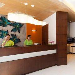 Отель Aspira Prime Patong интерьер отеля фото 3