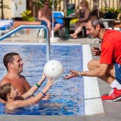 Отель Tagoro Family & Fun Costa Adeje - All Inclusive бассейн фото 2