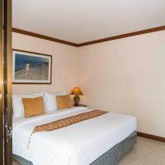 Отель Jomtien Boathouse 3* Номер Делюкс с различными типами кроватей фото 2