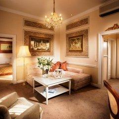 Hotel Bristol Salzburg 5* Люкс фото 5