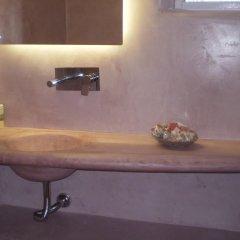 Отель Studios Irineos Греция, Остров Санторини - отзывы, цены и фото номеров - забронировать отель Studios Irineos онлайн ванная