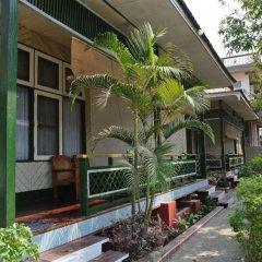 Nanda Wunn Hotel - Hostel Бунгало с различными типами кроватей фото 10