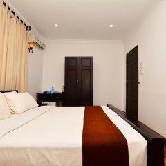 The Manor Hotel 3* Стандартный номер с различными типами кроватей фото 3