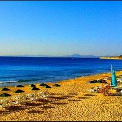 Отель Topalovi Guest House пляж фото 2
