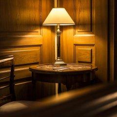 Отель Golden Well Прага удобства в номере
