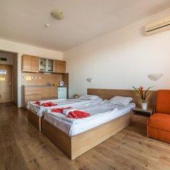 Step Hotel Студия с различными типами кроватей фото 6
