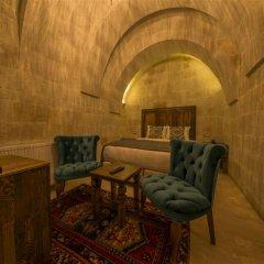 Luna Cave Hotel 3* Номер Делюкс с двуспальной кроватью фото 4