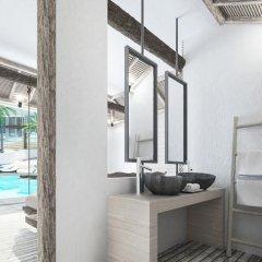Отель Stella Island Luxury resort & Spa - Adults Only 5* Бунгало с различными типами кроватей