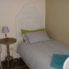 Отель Villino delle Rose Генуя комната для гостей фото 2