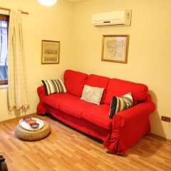 Апартаменты Istanbul Apartments® Istiklal комната для гостей фото 2