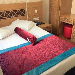 Best Nobel Hotel 2 3* Стандартный номер с различными типами кроватей фото 3